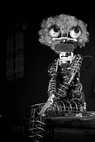 JoeRobot 1