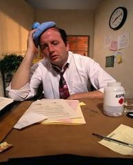 Фото 1 - Что вызывает мигрень?