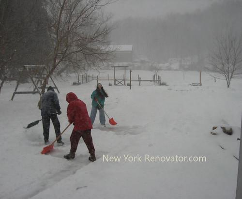 Snow Slam