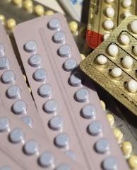 Фото 1 - Кока-кола и контрацепция