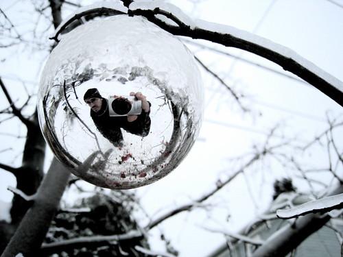 Snow Globe, Self.