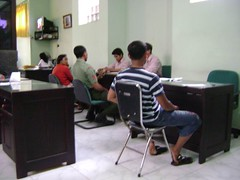 Implementasi nIT BMT Tulung Agung (muamalat_center) Tags: indonesia center nit bmt mci agung muamalat tulung implementasi