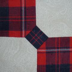 Bow Tie Block #3