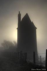 Pigeon tower Rivington (mozzy66) Tags: tower silhouette nikon northwest lancashire chorley rivington pigeontower nikond80 1685mm nikonafsdxnikkor1685f3556gedvr mozzy66