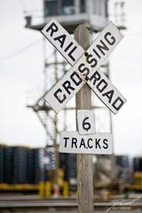 6 Tracks