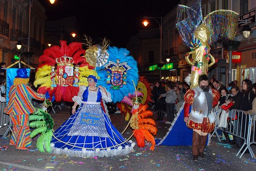 Carnaval de Melilla 2009 036