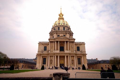 Palace de Invalides