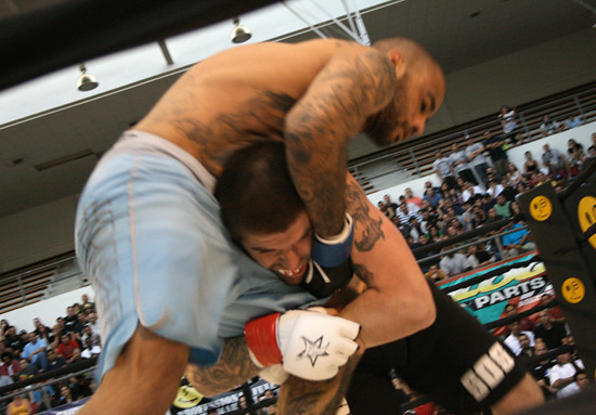 5692409104 12c212b891 z Long Beach Fight Night 12 Results