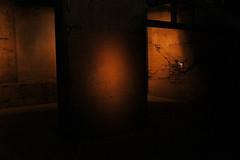 Vlklinger Htte (jfmvaz) Tags: light brown abstract color texture abandoned luz metal museum lights rust iron htte rusty unesco luzes cor impression fabrica arquitecture weltkulturerbe degradation siderurgia vlklinger