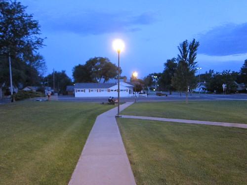 Lamar city park