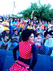 sexipuloi. (costafeeling) Tags: street carnival de happy colombia fair carnaval feliz 2008 atlantico costum barranquilla contento difraz