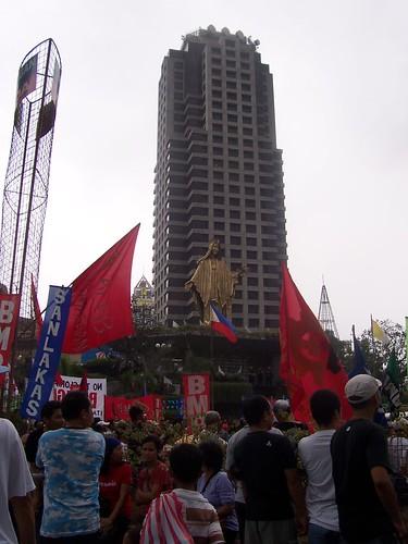 EDSA Feb 25 2008