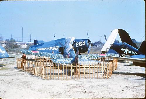 Warbird picture - 100-C2-25 1960 Nakajima KI-84 Hayate