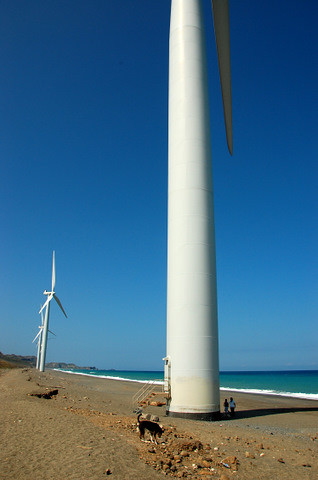 Bangui bay windmills 2