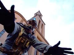 Girovagando2007 (theatrenvol) Tags: street festival strada sardinia arte arts di sassari girovagando