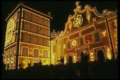 Convento da Esperança (moacirdsp) Tags: portugal miguel feast christ esperança lord holy da convento 1992 ponta cristo stmichael festa miracles groovy são santo azores delgada açores amazingamateur ilustrarportugal