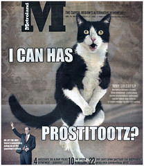 Metroland - I CAN HAS PROSTITOOTZ - 08, Mar