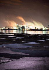 Hamilton Air Quality (Insight Imaging: John A Ryan Photography) Tags: toronto ontario aficionados abigfave pentaxk10d diamondclassphotographer justpentax wwwinsightimagingca johnaryanphotography