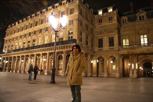 París Semana Santa 2008 (6)