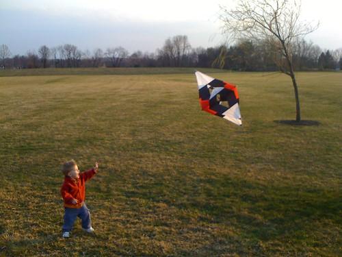 Kite Flying 10