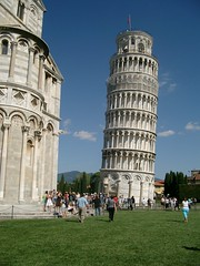Leaning Tower of Pisa (fussball_89) Tags: italy europe flickrchallengegroup thechallengegame friendlychallenges fussball89