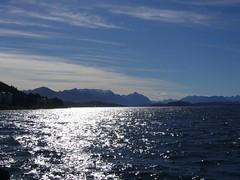 Bariloche lac Nahuel Huapi