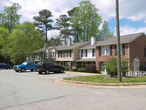 Northwoods, Cary, NC 068