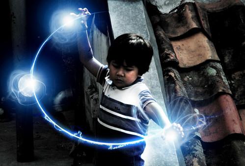 [フリー画像] 人物, 子供, 少年・男の子, グラフィックス, フォトアート, 201006211300