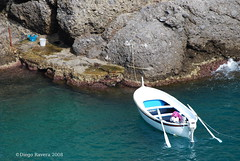 Mar Ligure (Diego Ravera) Tags: sea italy mediterraneo barca italia mare liguria genova fai abbazia sanfruttuoso pescatori tigullio marligure 5photosaday golfoparadiso diegoravera cristodegliabissi
