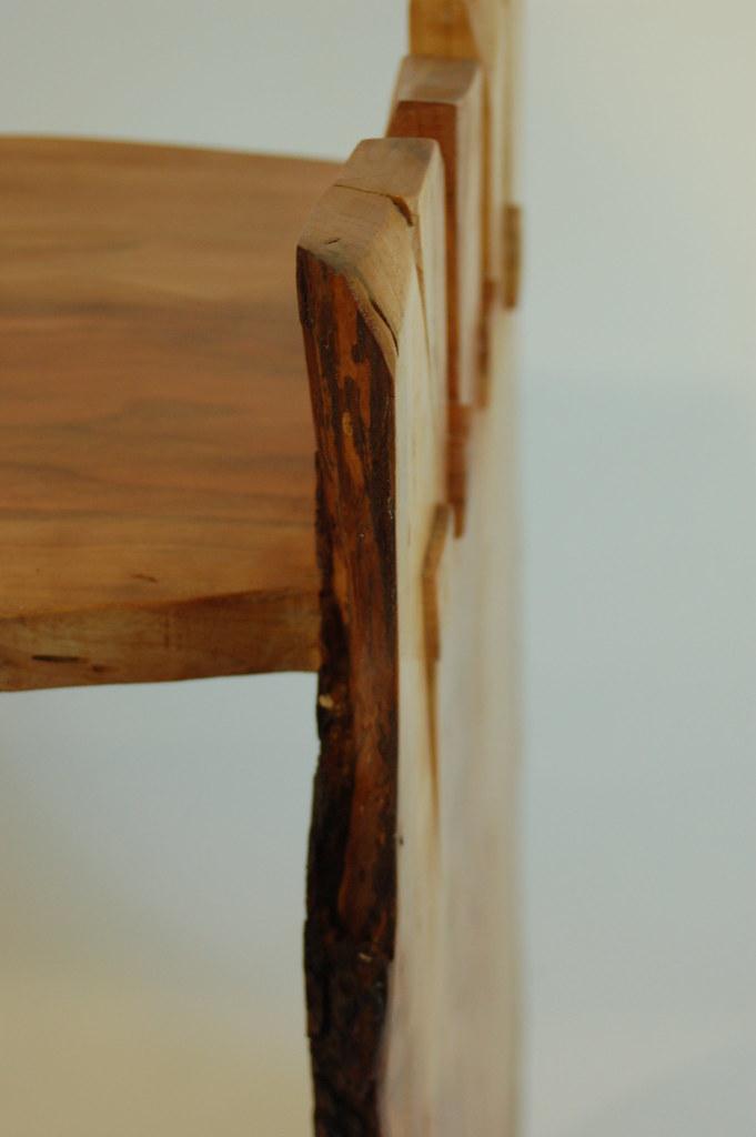 Bench 8-X - edge