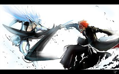 Ichigo Fight