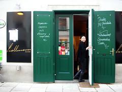 hollmann Salon