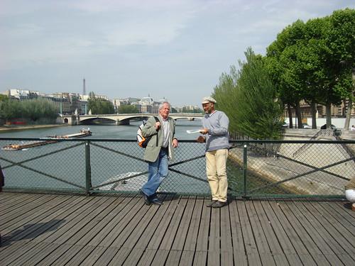 Au Pont des Arts-78