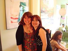 Ariel & Janine Wilson
