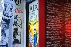 Aix (testpatern) Tags: cafe place oz centre australia melbourne victoria crepe salon aussie ozzie aix creperie centreplace