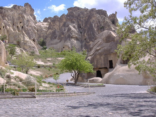 Open Air museum in Goreme por JMcD&SW.