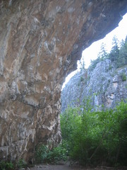 Cave In Rifle