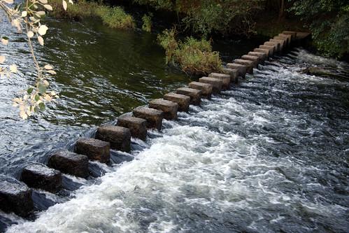 Ponte de pedras, Ponte Ledesma