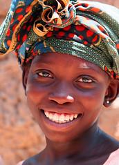 A Golden Smile by Ferdinand Reus on Flickr