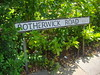 Photo of Rotherwick sign