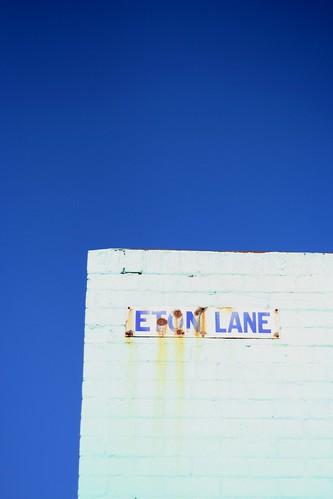 Eton Lane