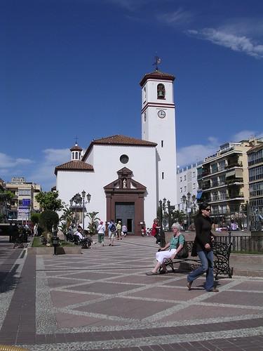 Un destino de vacaciones en Fuengirola
