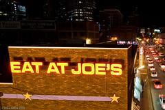 EAT AT JOE'S (Titanfan) Tags: nikon nashville tennessee photowalk d200 flickrphotowalk tokina1116mmf28 mikenoblephotography
