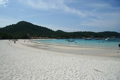 redang beach (frode1976) Tags: beach paradise malaysia redang