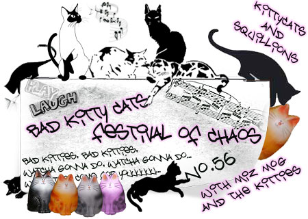 BKCFoC No 56 at Miz Mog and the Kitties