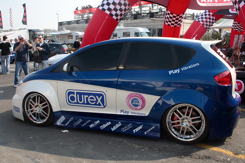 Punto Durex Tuning by