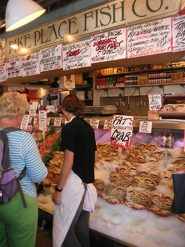 Pike Place Fish Co.