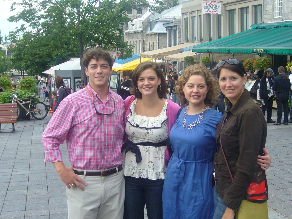 imgsc  Jack, Mary, Susan and Anne (David Hodges IMGSC) Tags: