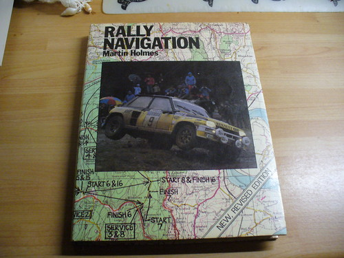'rally Cars' by Reinhard Klein