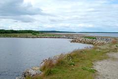 Stone dam, Big Muksalma island, Solovetsky Archipelago (MarkusV) Tags: dam solovki solovetsky muksalma hydraulicstructure